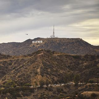 L.A. Blues - Glanz und Elend rund um die Traumfabrik