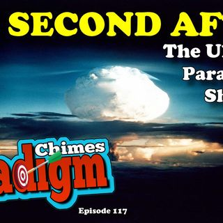 One Second After, EMP Grid Lost, Paradigm Shift | Paradigm Chimes Ep. 117 #EMP