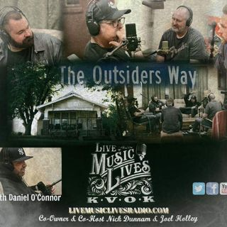 The Outsiders Podcast