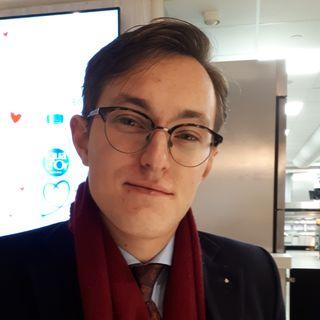 Session#11: Frederik Bækkelund