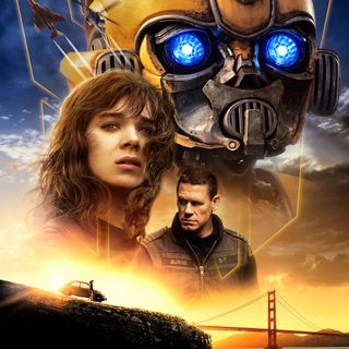 Damn You Hollywood: Bumblebee Movie Review