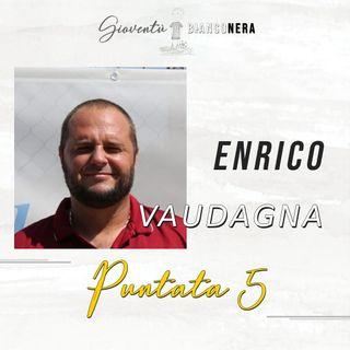 Enrico Vaudagna