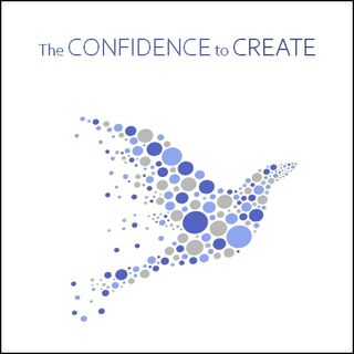 Confidence to Create Jo Daykin