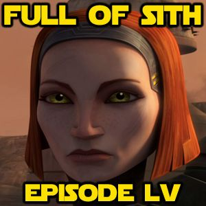 Episode LV: Women and Star Wars