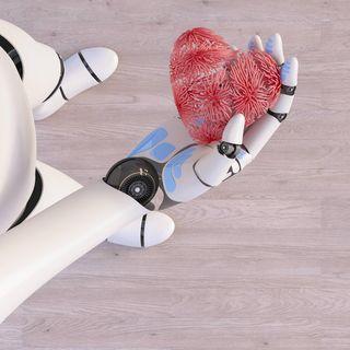 Alter Ego – Kann ein Roboter das verpfuschte Leben retten?