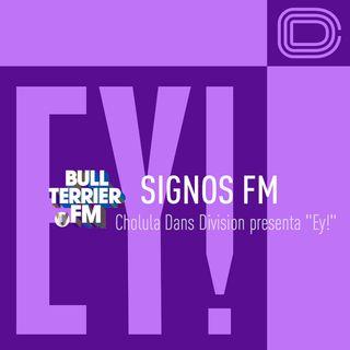 "Cholula Dans Division presenta ""Ey"" - SignosFM"