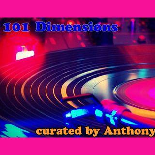 101 Dimensions - April 2019
