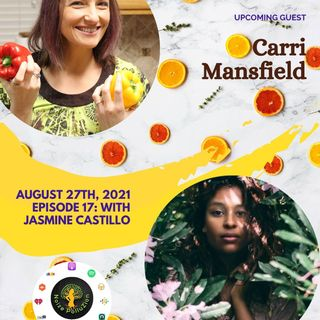 017   Carri Mansfield, DTR on Plant Based Nutrition