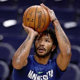 Pistons Sign Derrick Rose & NBA Free Agency Madness