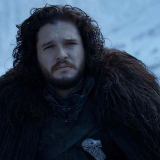 POP-UP NEWS - Game of Thrones: Kit Harington in riabilitazione