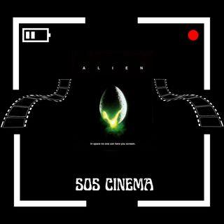 """Alien"" (1979) and Related Futuristic Topics - SOSC #35"