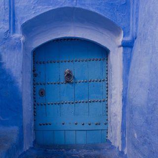 Pintu Keselamatan