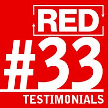 RED 033: How To Get Great Testimonials