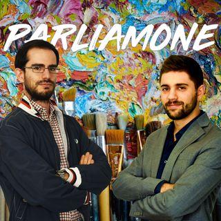 #Parliamone - Arte