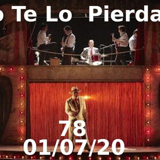 Madeira | No te lo pierdas 78 (01/07/20)