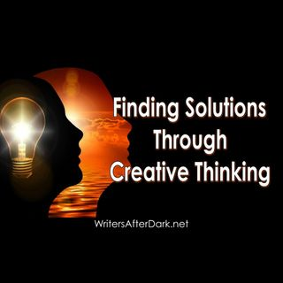 Finding Solutions Through Creative Thinking
