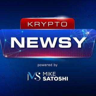 Mike Satoshi Krypto Newsy