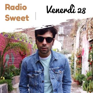Intervista a Edo - Radio Sweet (28/09/2018)