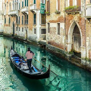 Venecia sin ti (Cover) BEA