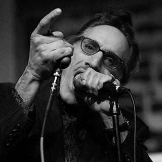 Blues America 103 -Rick Estrin
