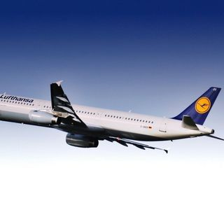 Lufthansa Airlines Manage Booking - Flight Reservations