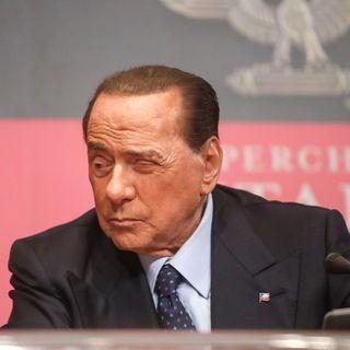 Berlusconi l'antitaliano
