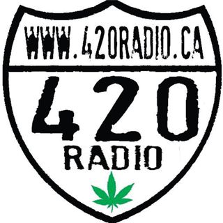 The 420 Radio Show with guests Justin Loizos, and Paula Huie, Jack Lloyd, and Al Grham