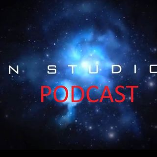 ION Studios podcast
