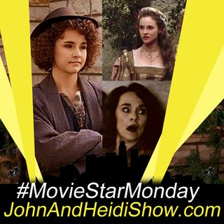01-14-19-John And Heidi Show-MovieStarMonday-DianeFranklin-Part1