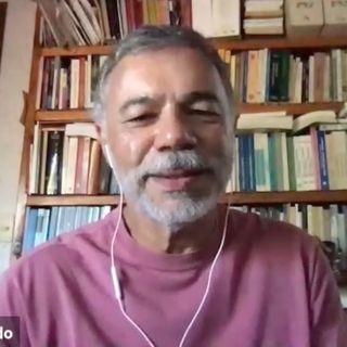 VOCES DEL ESPANOL 056 Con entrevista al Dr. Ricardo Maldonado