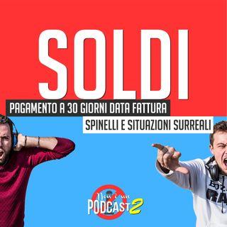 Podcast #23: SOLDI