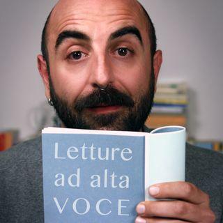 Perché leggere ad alta voce