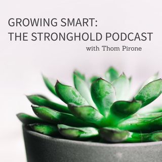 Episode 10: Two things you need to hear about your stress