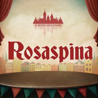 02 - Rosaspina - La bella addormentata nel bosco