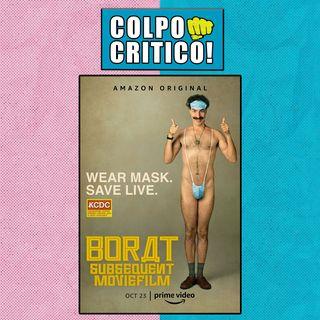 Borat 2: Seguito di Film Cinema - Recensione #05
