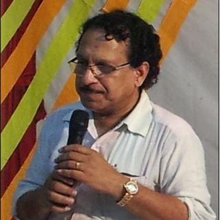 Aa Mugguru - Vimala / a review By Naveen