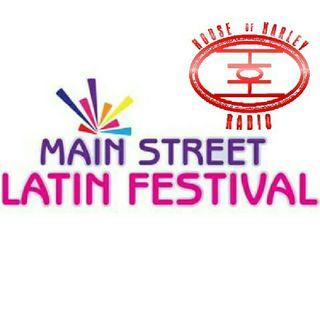 2016 Main Street Latin American Festival