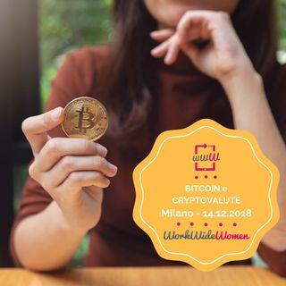 Bitcoin e Cryptovalute: intervista a Mirco Baragiani