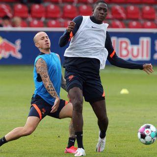 PATRONS: Jota, Salah & Mane 'tension', Mourinho's Klopp dig, Konaté, Wolves preview