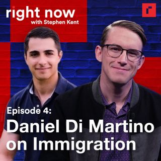 E4: E4 Daniel Di Martino on immigration, socialism and messaging to Latinos