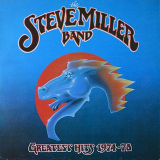 ESPECIAL STEVE MILLER BAND GREATEST HITS 1978 #SteveMillerBand #GreatestHits #GeorgeHarrison #ElvisPresley #mulan #onward #twd #r2d2 #yoda