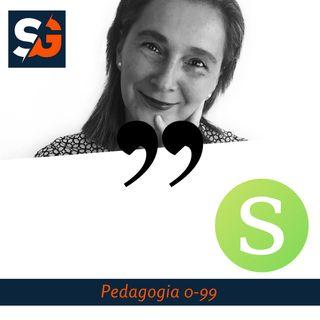 SG 35 | Parole con la S