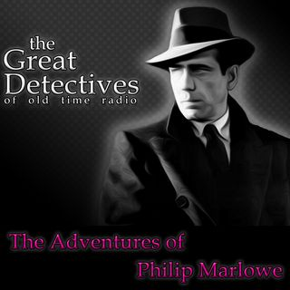 The Great Detectives Present Philip Marlowe