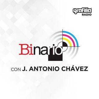 34 | Invitado: Óscar Carnevali