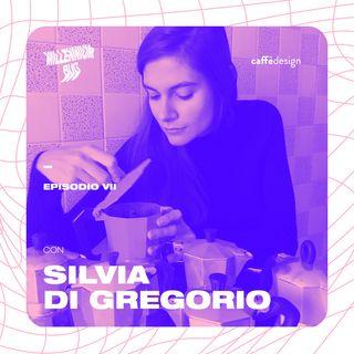 Millennium Bug VII con Silvia Di Gregorio