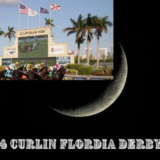 GULFSTREAM R14 (CURLIN FLORDIA DERBY) SELECTIONS FOR 3/27