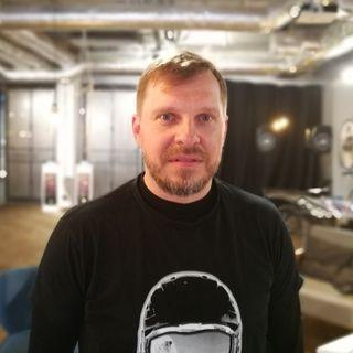 Uratować życie! Doktor, ratownik medyczny Dymitr Książek o swoim fachu, pasjach i wartościach w RF Podcast #52