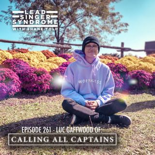 Luc Gaffwood (Calling All Captains)