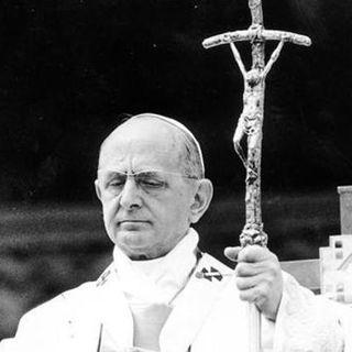 Oración por la fe de San Pablo VI