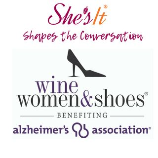 ALZHEIMER'S - Shape the Conversation with She's It